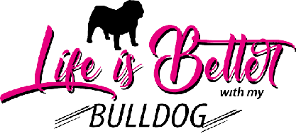 Life is better with Bulldog