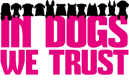 In dogs we trust